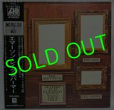 EMERSON, LAKE AND PALMER/ Pictures at an Exhibition[LP]