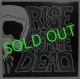 RISE FROM THE DEAD/ Rock Fan Dead[LP]