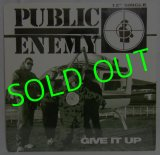 PUBLIC ENEMY/ Give It Up[12'']