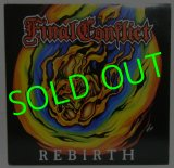 FINAL CONFLICT/ Rebirth[LP]