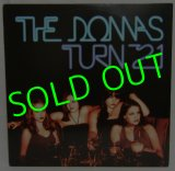 THE DONNAS/ Turn 21[LP]