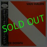 VAN HALEN/ Diver Down[LP]