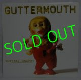 GUTTERMOUTH/ Musical Monkey[LP]