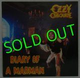 OZZY OSBOURNE/ Diary of a Madman[LP]