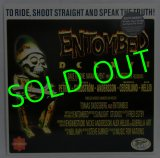 ENTOMBED/ To Ride,Shoot Straight And Speak The Truth[LP+12'']