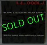 "L.L.COOL J/ Mama Said Knock You Out[12""]"