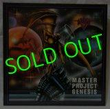 TARGET/ Master Project Genesis[LP]