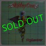 MOTLEY CRUE/ Dr.Feelgood[LP]