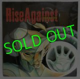 RISE AGAINST/ The Unraveling[LP]