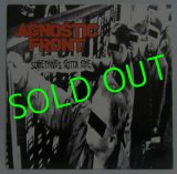 AGNOSTIC FRONT/ Something's Gotta Give[LP]