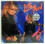 LITA FORD/ Dancin' On The Edge[LP]