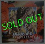 DAMAD/ Burning Cold[LP]