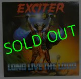 EXCITER/ Long Live The Loud[LP]