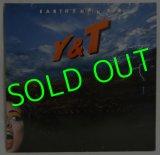 Y&T/ Earthshaker[LP]