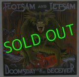 FLOTSAM AND JETSAM/ Doomsday For The Deceiver[LP]