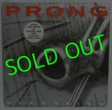 PRONG/ Cleansing[LP]