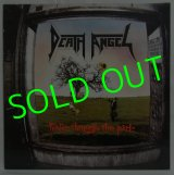 DEATH ANGEL/ Frolic Through The Park[LP]