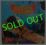 WILD DOGS/ Man's Best Friend[LP]
