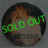 BATTERY/ Until The End(limited picture disc)[LP]