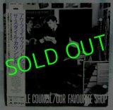 THE STYLE COUNCIL/ Our Favorite Shop[LP]