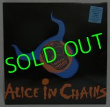 ALICE IN CHAINS/ Then Bones(limited blue vinyl)[12'']
