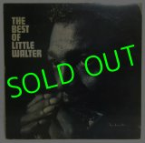LITTLE WALTER/ The Best Of Little Walter[LP]