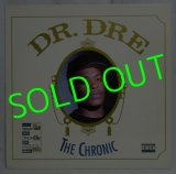 DR.DRE/ The Chronic[LP]