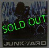 JUNKYARD/ Same[LP]