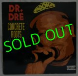 DR.DRE/ Concrete Roots[LP]