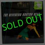 THE REVEREND HORTON HEAT/ It's Martini Time[LP]