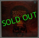 MONSTER VOODOO MACHINE/ State Voodoo/State Control[LP]
