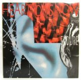 HEART OF SNOW/ Endure Or More[12'']