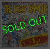 THE DOGS D'AMOUR/ Errol Flynn[LP]