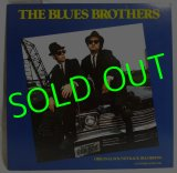 OST/ The Blues Brothers[LP]