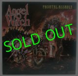 ANGEL WITCH/ Frontal Assault[LP]