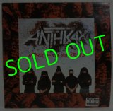 ANTHRAX/ Attack Of The Killer B's[LP]