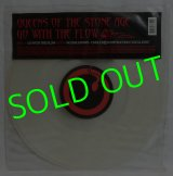 QUEENS OF THE STONE AGE/ Go With The Flow[12'']