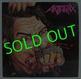 ANTHRAX/ Fistful Of Metal[LP]