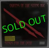 QUEENS OF THE STONE AGE/ Songs For The Deaf[2LP]