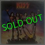 KISS/ Destroyer[LP]