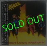 DOKKEN/ Under Lock And Key[LP]