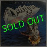 DOKKEN/ Tooth And Nail[LP]