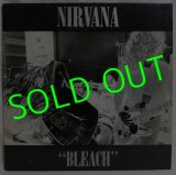 NIRVANA/ Bleach[LP]