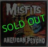 MISFITS/ American Psycho[LP]