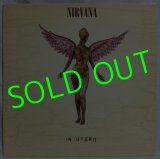NIRVANA/ In Utero[LP]