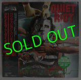 QUIET RIOT/ Condition Critical[LP]
