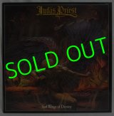 JUDAS PRIEST/ Sad Wings Of Destiny[LP]