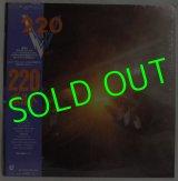 220 VOLT/ Same[LP]