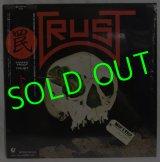 TRUST/ Man's Trap[LP]