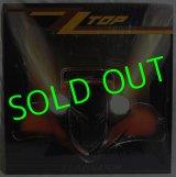 ZZ TOP/ Eliminator[LP]